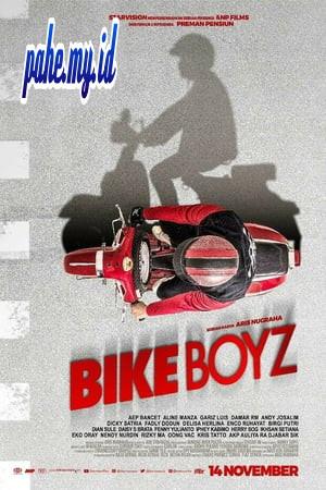Download Bike Boyz (2019) WEB-DL Full Movie