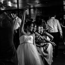 Fotógrafo de bodas Andrea Gaspar fuentes (Blankowedding). Foto del 29.09.2017