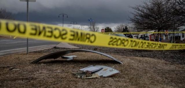 Connecticut: Avión se estrella contra un edificio