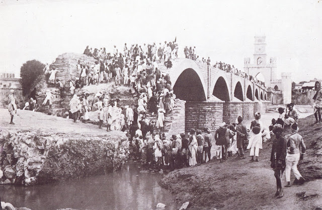 Hyderabad - Rare Pictures - musi7.JPG