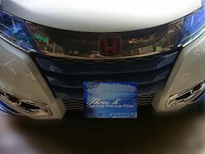 オデッセイ RC4 RC1でした😄20周年特別仕様車のカスタム事例画像 シロッセイ  Three.h.R  No.6さんの2020年02月17日21:32の投稿