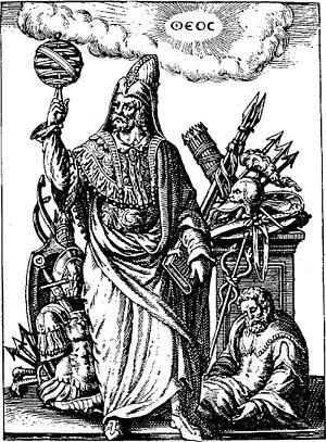 Hermes Trismegistus 4, Hermes Trismegistus
