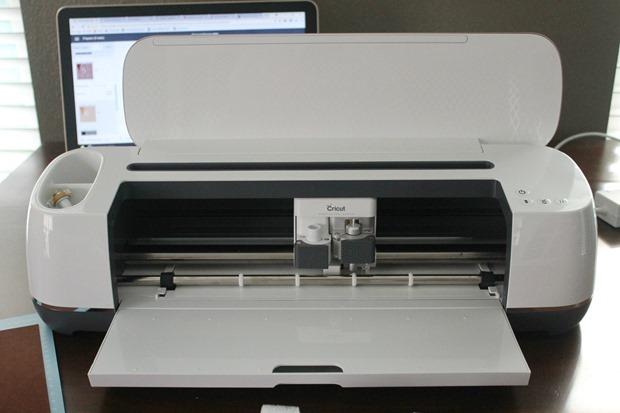 cricut maker 1