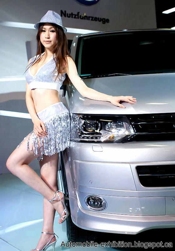 Volkswage Automobile