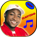 DAVIDO SONGS without internet 2020 icon