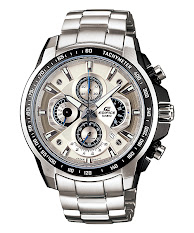 Casio Edifice : EFA-131D-1A2V