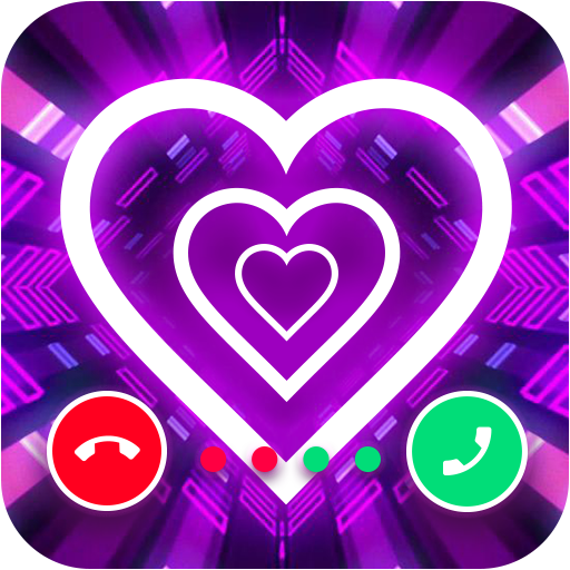 Color Call Flash - Screen Themes & Color Phone