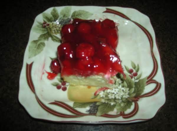 Cherry Kugel