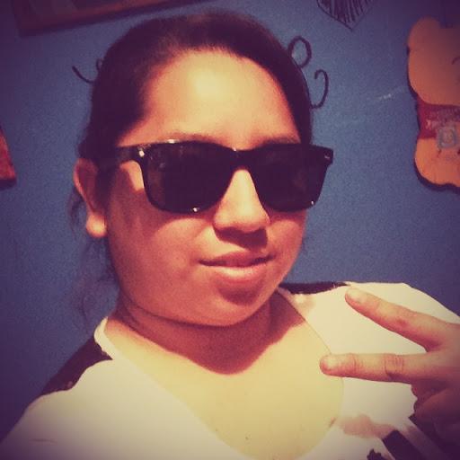 Griselda Martinez