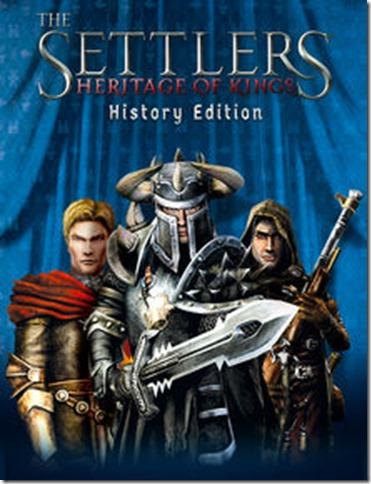 settlers 5