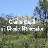 Baile Romane - Cheile Cetii si Cheile Rametului Iunie 2012