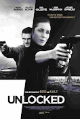 Unlocked Codigo Abierto (2017) ()
