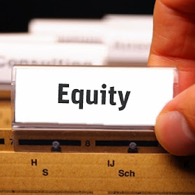 Property equity