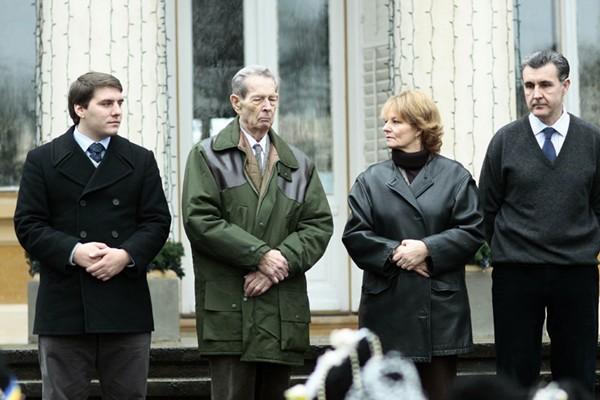 Mesajul Majestății Sale Regelui Mihai I de Crăciun 2011