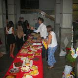 Septiembre 2014 - Fiesta de 1º Bachillerato