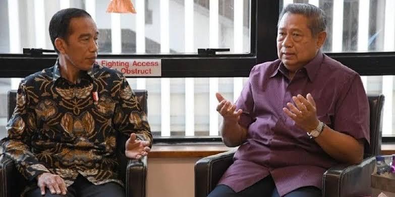 SBY: Terlalu Sombong Jika Ada Pemimpin Merasa Bisa Bekerja Sendiri