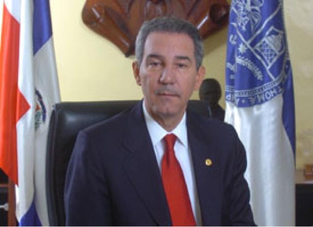 En quien puedo creer Franklin García Fermín, ex rector de la Uasd ...