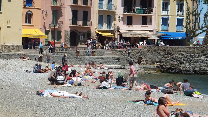 Machado, Matisse, Degain, Fauvisme, Collioure, Costa Vermeille, Francia, Elisa N, Blog de Viajes, Lifestyle, Travel