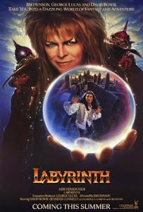 Labyrinth Poster