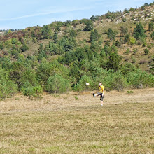 Pohod na Kozlek, Kozlek, 11.10.2014 - DSCF1261.JPG