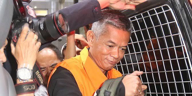 Wahyu Setiawan Kena OTT KPK, Aktivis: KPU Bersih Cuma Jargon
