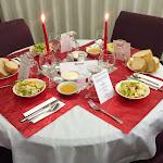 Sweetheart Dinner 2014