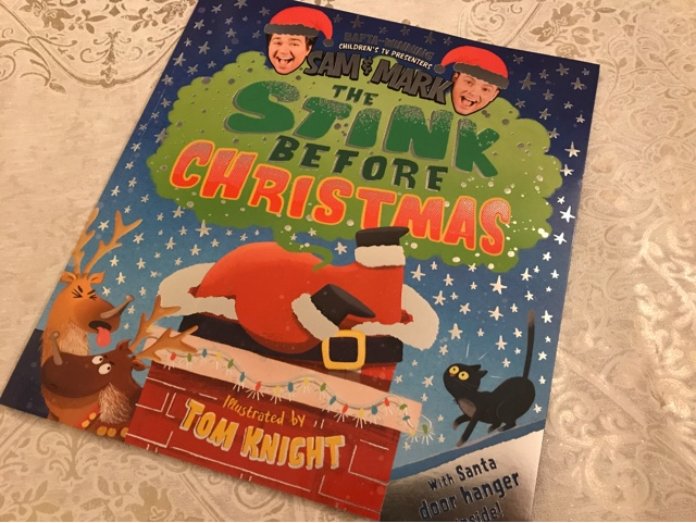 stink-before-christmas