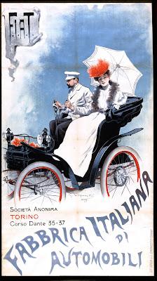 Fabbrica Italiana di Automobili Torino – F.I.A.T.