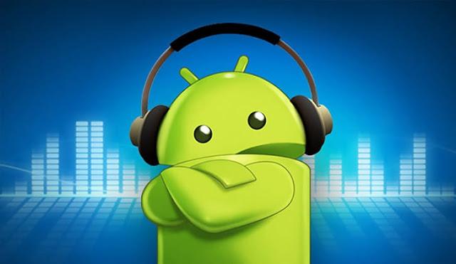 افضل ثلاث تطبيقات لتشغيل الموسيقى لنظام الاندرويد