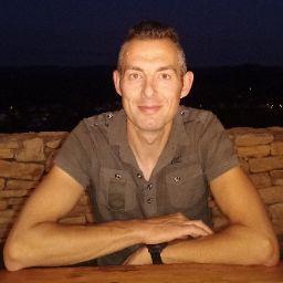 David Ginoux