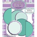 LDRS: Fancy Circles Dies, 6/Pkg