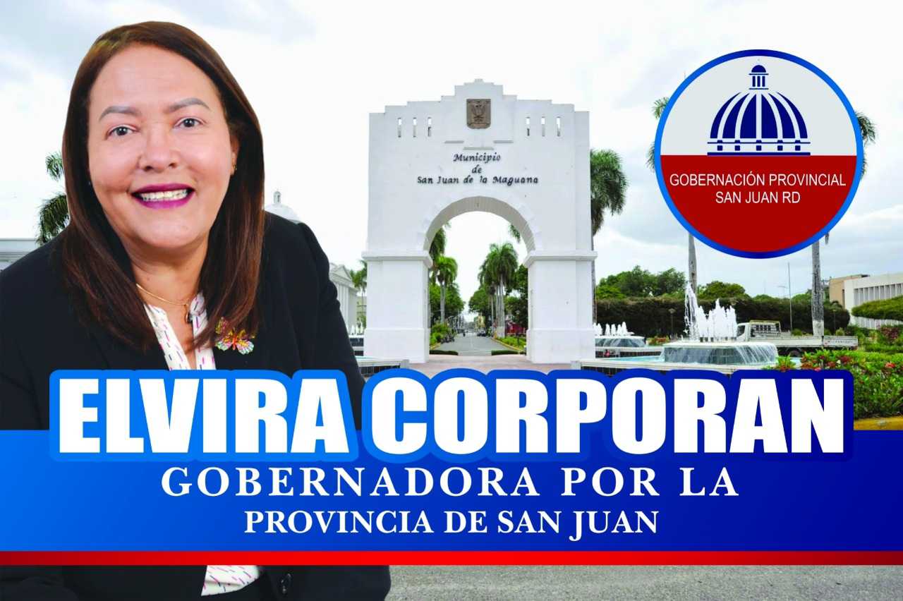 La gobernadora de la provincia San Juan felicita a todos los trabajadores en su día