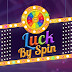 (Proof) Luck By Spin App - Signup & Get Rs.5 Paytm Cash Per Refer (Spin the Wheel & Earn Unlimited Paytm)