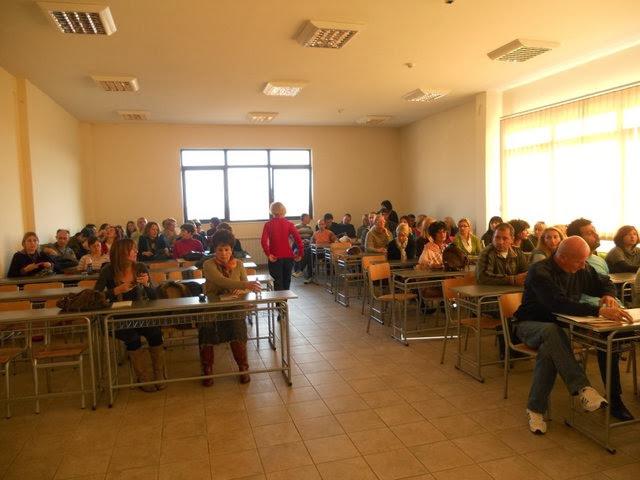 Seminar za nastavnike srednjih skola - DSCN4433.JPG