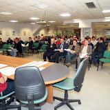 Assemblea Regionale Ordinaria 2011