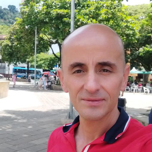 Alonso Hoyos