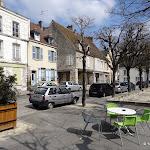 Place Saint-Gilles