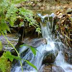 Wasser finden war kein Thema, manchmal jedoch auch eine Arbeit für einen halben Tag, besonders mit Wanderkarte 1:50000.