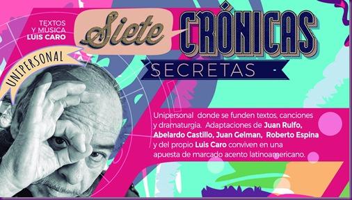 7 cronicas secretas