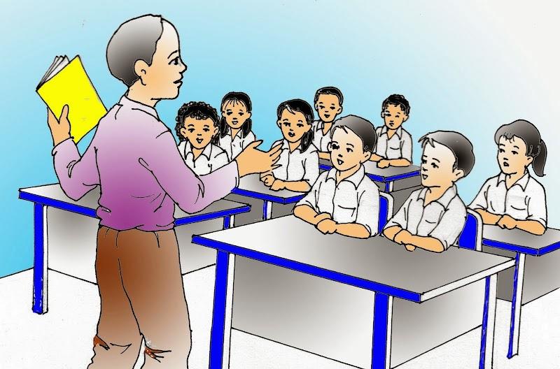 Jangan Biarkan Masa Depan Pendidikan Suram