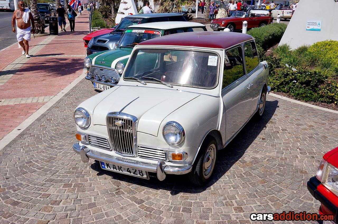 Car spotting in st pauls bay carsaddiction tags malta car spotting sciox Images