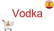 Comprar Vodka en España