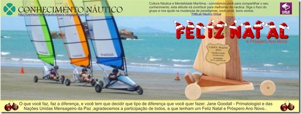 Capa Natal 2017 - FABLab Náutico Virtual