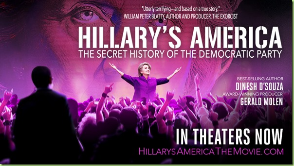 hillary's america-in-theaters