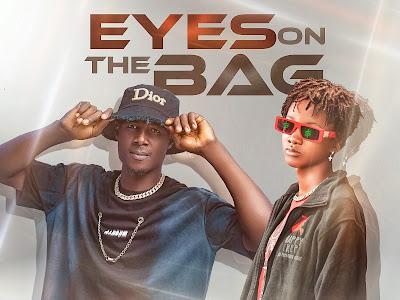 Music : Jb Jamani ft. Oz Vibes - Eyes On The BaG