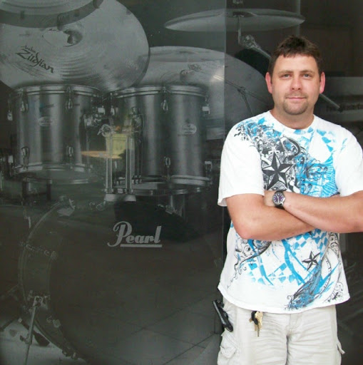 Michael Creasman
