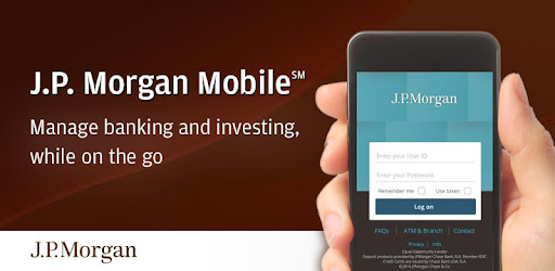 J P  Morgan Mobile - Apps on Google Play