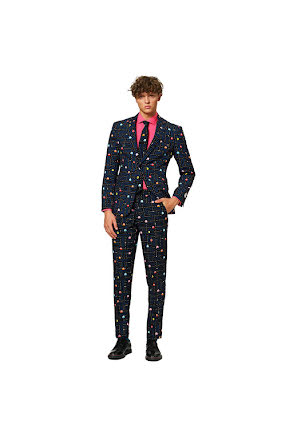 Opposuits, Pac-man