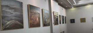 Wystawa L.Pinkowskiego