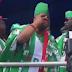 Checkout the video of Senator Ademola Adeleke, dishing hot steps at PDP rally in Osun State